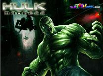 Nebunia lui Hulk