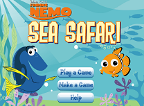 Nemo Safari in Ocean