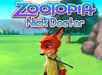 Nick la Doctor