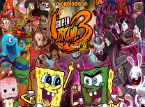 Nickelodeon Lupta Dintre Bine si Rau