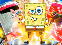 Nickelodeon Lupte cu Carti
