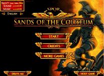 Nisipurile Coloseumului