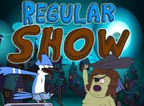 Noaptea Un Show Obisnuit