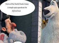 Norm de la Polul Nord Chestionar