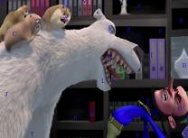 Norm de la Polul Nord Litere Ascunse
