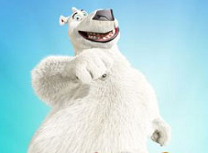 Norm de la Polul Nord de Colorat