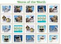Norm de la Polul Nord de Memorie