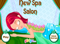 Noul Salon Spa