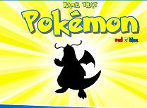 Numeste Pokemonul