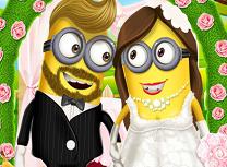 Nunta Minionilor