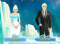Nunta Perfecta Elsa si Jack
