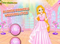 Nunta Printesei Rapunzel