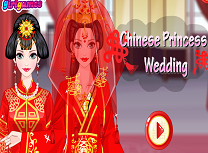 Nunta Printesei din China