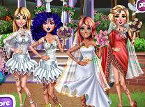 Nunta Unei Dive