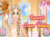 Nunta de Vis a Lui Rapunzel