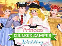 Nunta la Facultate