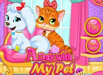 O Zi Cu Animalul Meu