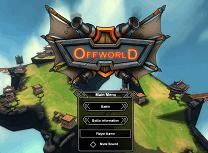 Offworld 3D