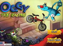 Jocuri cu Oggy