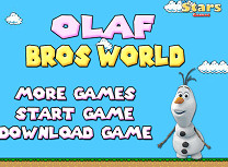 Olaf Aventura