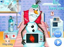 Olaf Ingrijiri Medicale