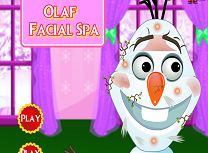 Olaf Tratamente Faciale