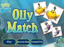 Olly de Memorie