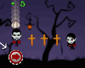 Omoara Vampirii