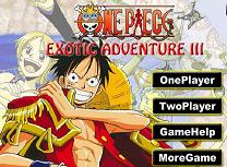 One Piece Aventura Exotica 3