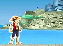 One Piece de Alergat