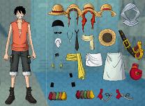 One Piece de Imbracat