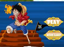 One Piece si Liliecii
