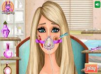Operatia lui Barbie