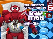 Operatia lui Baymax