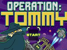Operatiunea Tommy