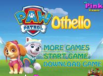 Otello cu Paw Patrol