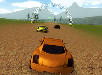 Overtoque Stunt Racing