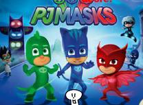 PJ Masks Evitari