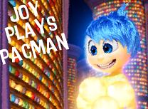 Pac Man cu Bucurie