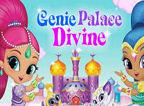 Palatul Duhurilor