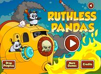 Panda Fara Mila