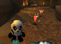 Panda cel Aventurier 3D