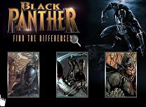 Pantera Neagra Diferente