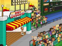 Papa si Magazinul de Hot Dog