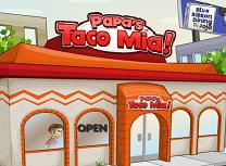 Papa si Magazinul de Taco