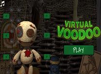 Papusa Voodoo Virtuala
