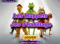 Papusile Muppets de Imbracat