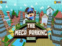 Parcari Minecraft