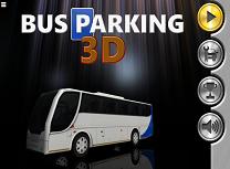 Parcari cu Autobuzul 3D