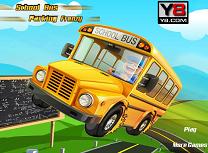 Parcari cu Autobuzul Scolar